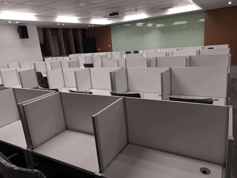 珠海市金湾区市民服务中心多媒体德赢体育平台下载安装屏风