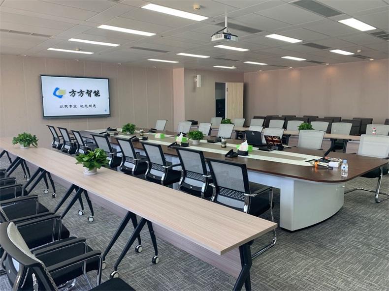 内蒙古某企业无纸化会议系统建设
